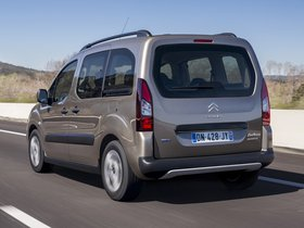 Ver foto 10 de Citroen Berlingo Multispace XTR 2015