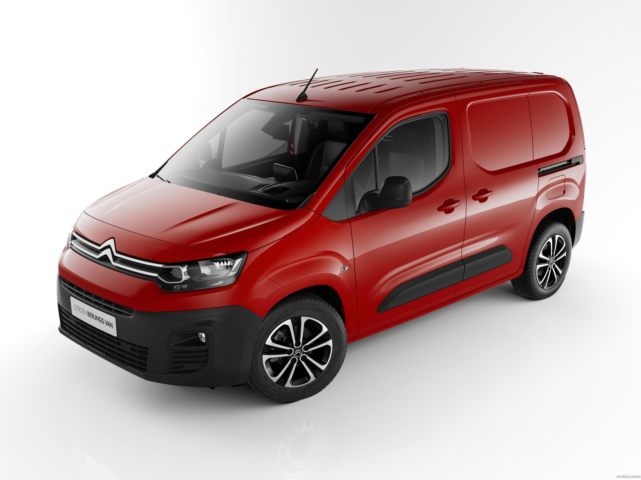 Foto de CITROEN Berlingo