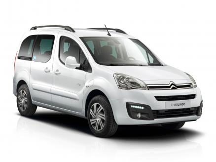 Citroen Berlingo E- Multispace Live