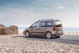 Ver foto 30 de Citroen Berlingo Multispace 2015