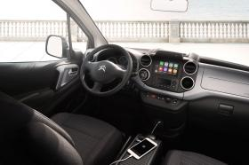 Ver foto 2 de Citroen e-Berlingo Multispace 2017