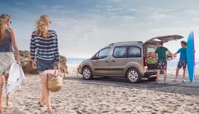Ver foto 28 de Citroen Berlingo Multispace 2015
