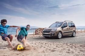 Ver foto 29 de Citroen Berlingo Multispace 2015