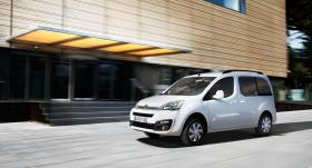 Ver foto 1 de Citroen e-Berlingo Multispace 2017
