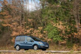 Ver foto 40 de Citroen Berlingo Multispace 2015
