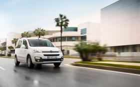 Ver foto 9 de Citroen e-Berlingo Multispace 2017