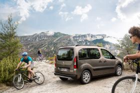 Ver foto 36 de Citroen Berlingo Multispace 2015