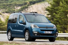 Ver foto 23 de Citroen Berlingo Multispace 2015