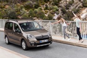 Ver foto 37 de Citroen Berlingo Multispace 2015