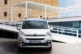 Ver foto 5 de Citroen e-Berlingo Multispace 2017