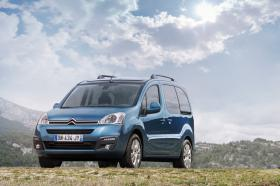 Ver foto 24 de Citroen Berlingo Multispace 2015