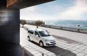 Ver foto 13 de Citroen e-Berlingo Multispace 2017