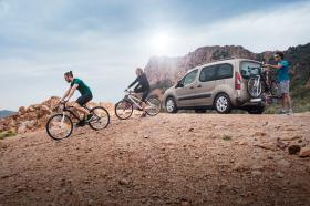 Ver foto 26 de Citroen Berlingo Multispace 2015