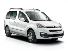 Ver foto 6 de Citroen e-Berlingo Multispace 2017