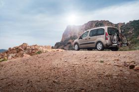Ver foto 31 de Citroen Berlingo Multispace 2015