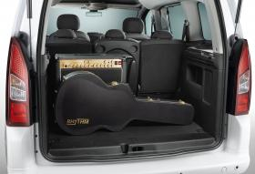 Ver foto 7 de Citroen e-Berlingo Multispace 2017