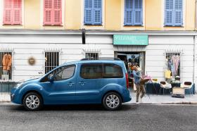 Ver foto 33 de Citroen Berlingo Multispace 2015