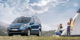 Ver foto 25 de Citroen Berlingo Multispace 2015