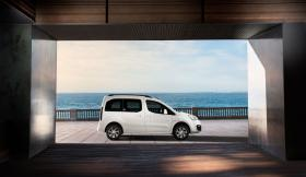 Ver foto 3 de Citroen e-Berlingo Multispace 2017