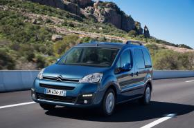 Ver foto 38 de Citroen Berlingo Multispace 2015