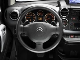 Ver foto 2 de Citroen Berlingo Chasis Cabina 2012
