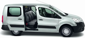 Ver foto 6 de Citroen Berlingo Multispace 2012