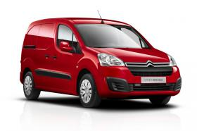 Citroen Berlingo Furgón 1.6 Vti First 100
