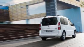 Ver foto 10 de Citroen e-Berlingo Multispace 2017