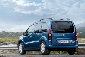Ver foto 39 de Citroen Berlingo Multispace 2015