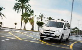 Ver foto 12 de Citroen e-Berlingo Multispace 2017