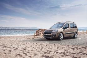 Ver foto 32 de Citroen Berlingo Multispace 2015