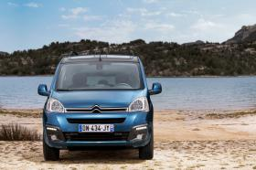 Ver foto 35 de Citroen Berlingo Multispace 2015