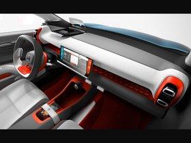 Ver foto 11 de Citroen C-Aircross Concept 2017