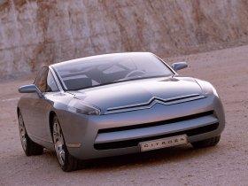 Ver foto 14 de Citroen C-Airdream Concept 2002