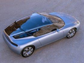 Ver foto 12 de Citroen C-Airdream Concept 2002