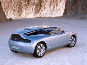 Ver foto 9 de Citroen C-Airdream Concept 2002