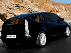 Ver foto 4 de Citroen C-Airlounge Concept 2003