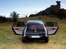 Ver foto 30 de Citroen C-Airlounge Concept 2003