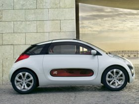 Ver foto 14 de Citroen C-Airplay Concept 2005