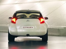Ver foto 5 de Citroen C-Airplay Concept 2005