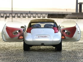 Ver foto 4 de Citroen C-Airplay Concept 2005