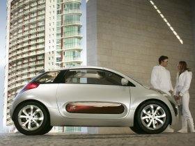 Ver foto 13 de Citroen C-Airplay Concept 2005