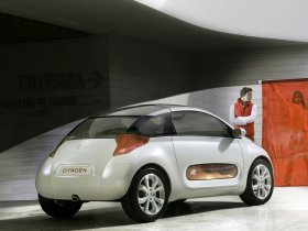 Ver foto 12 de Citroen C-Airplay Concept 2005