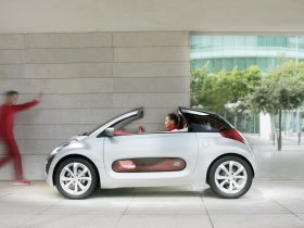 Ver foto 11 de Citroen C-Airplay Concept 2005