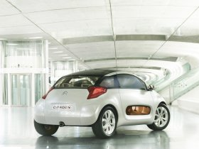 Ver foto 10 de Citroen C-Airplay Concept 2005