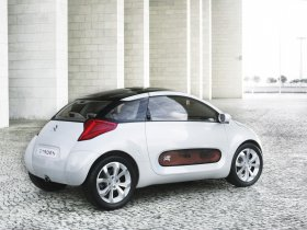 Ver foto 8 de Citroen C-Airplay Concept 2005