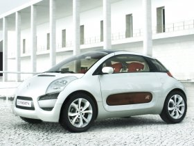 Ver foto 7 de Citroen C-Airplay Concept 2005