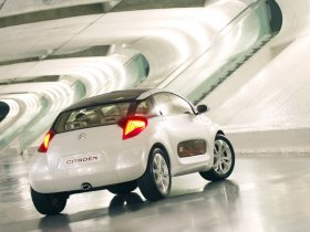 Ver foto 6 de Citroen C-Airplay Concept 2005