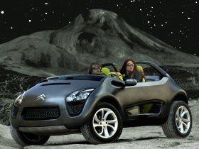 Ver foto 7 de Citroen C-Buggy Concept 2006
