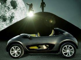 Ver foto 6 de Citroen C-Buggy Concept 2006